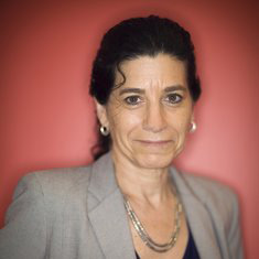 Deborah Estrin is co-founder of Open mHealth and chair of the Advisory Board